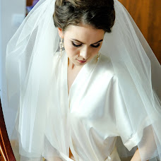Wedding photographer Iliza Shaykhutdinova (Ilizka). Photo of 21.08.2017