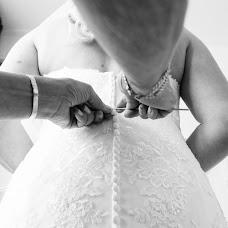 Wedding photographer Mandy Vd weerd (livingcolours). Photo of 13.10.2017