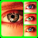 Eye Colour Changer icon