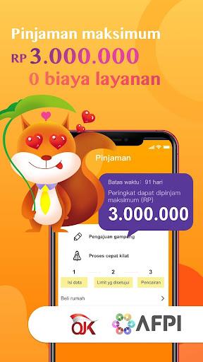 SolusiKita—Pinjaman Uang Online Dana Cepat Cair  screenshots 1