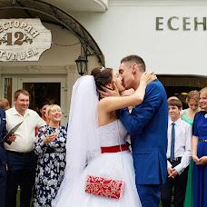 Wedding photographer Olga Svadebnaya (freefly). Photo of 12.11.2015