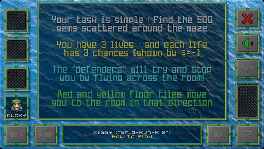 android Xiggy Screenshot 1