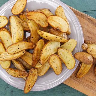 Bob Harper'S Air-Fried French Fries Recipe