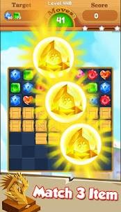 Switch Jewels Match 3: Adventure 5