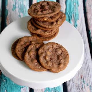 """""""Happy Accident"""" Cookies."""