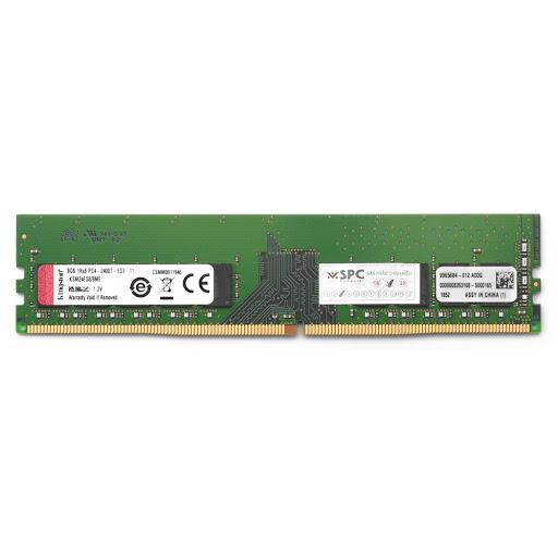 Ram Kingston 8GB ECC DDR4 2400 (KSM24ES88ME)_1