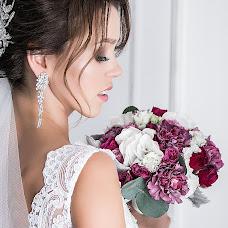 Wedding photographer Alisa Pukhalskaya (Alice777). Photo of 24.10.2018