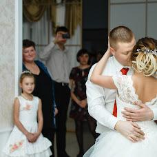 Wedding photographer Marina Andreeva (marinaphoto). Photo of 12.12.2017