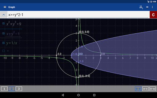 Graphing Calculator + Math, Algebra & Calculus - Apps on