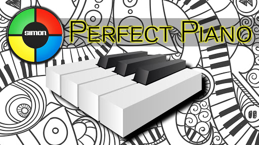 Perfect Piano Game