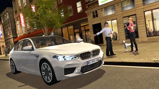 Car Simulator M5 1.48 Screenshots 7