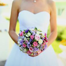 Wedding photographer Anastasiya Vakhterova (miracle050). Photo of 13.09.2014