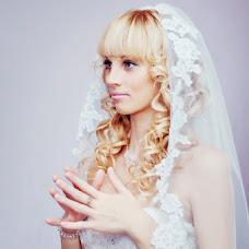Wedding photographer Anna Filippova (elkann). Photo of 29.08.2013