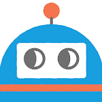ロボフォリオ/株式投資の口座・適時開示管理アプリ icon