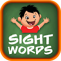 Sight Words  Pre-K to Grade-3 icon