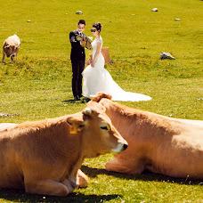 Wedding photographer Orlando Ke (xiaodongke). Photo of 29.09.2017