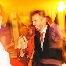 Wedding photographer David Hernández mejías (chemaydavinci). Photo of 06.08.2018