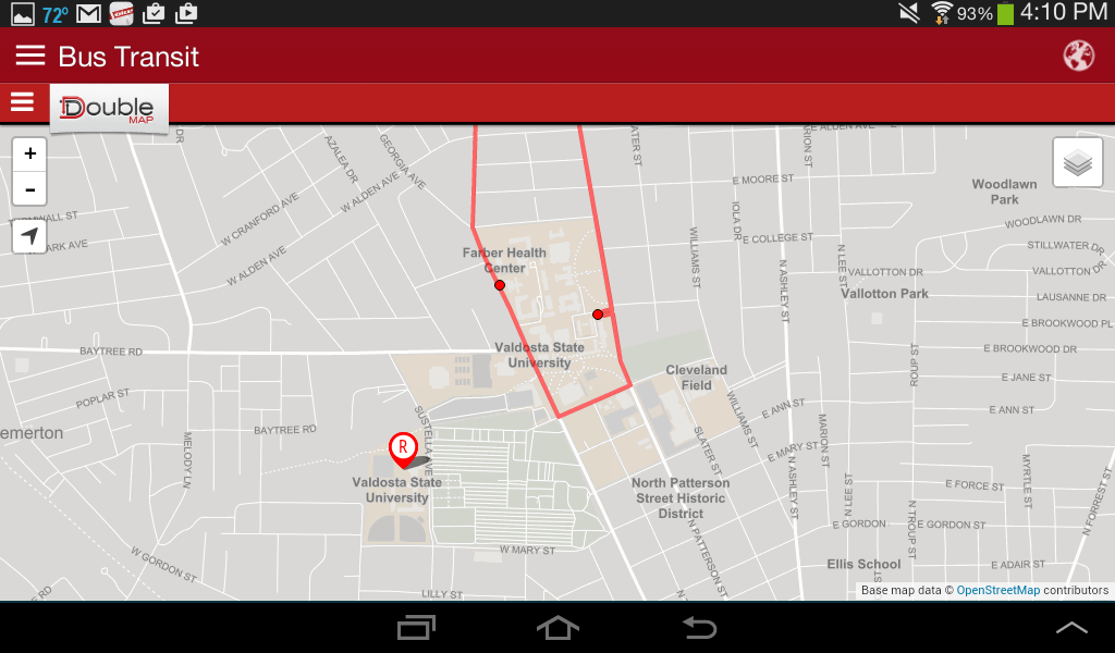 V-State Mobile- screenshot