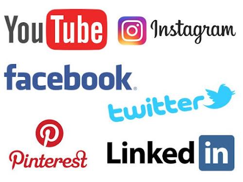 Redes sociales Conquista internet