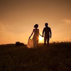 Wedding photographer Roman Korovkin (InFocus). Photo of 23.08.2017