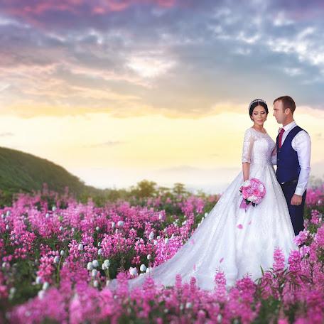 Wedding photographer Ekaterina Skorobogatova (mechtaniya). Photo of 13.03.2018