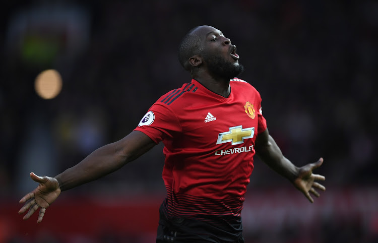 Romelu Lukaku shined for Manchester United as they beat Southampton in their Premier League match at Old Trafford on Saturday.
