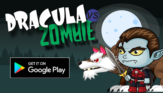Dracula vs Zombies for PC-Windows 7,8,10 and Mac apk screenshot 5