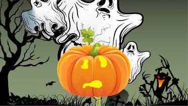 Carve a Pumpkin for Halloween! - screenshot thumbnail 08