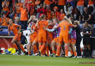 Oranje Leeuwinnen populairder dan ooit: meer dan 27.000 tickets verkocht!