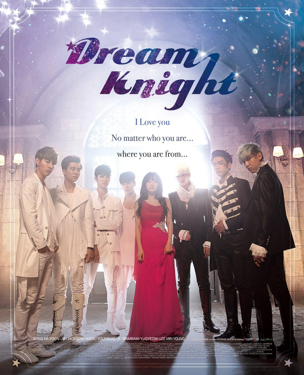 10 Times K-Pop Groups Starred In Their Own Cheesy Movies And