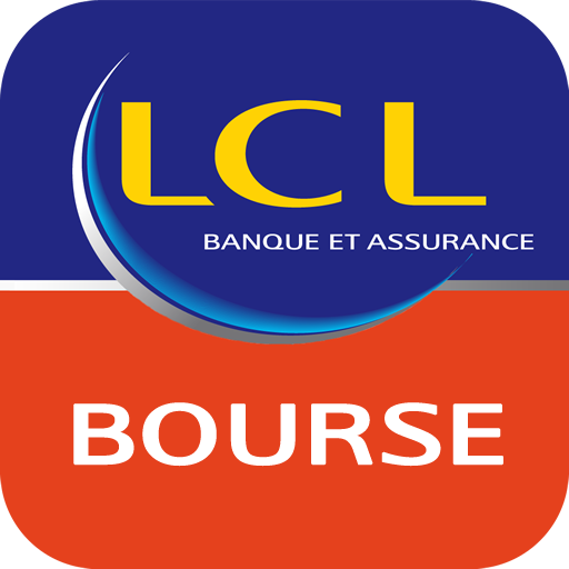 LCL Bourse Icon