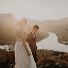 Wedding photographer Michael Gogidze (michaelgogidze). Photo of 01.12.2017