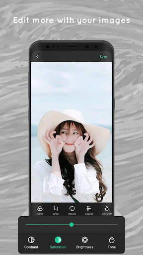 S9 Camera Pro - Galaxy Camera Original 1.1 screenshots 4