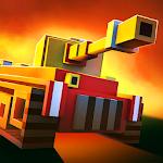 War Boxes Strike 1.1.0 (Mod Money)