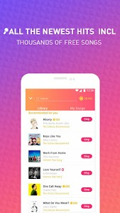 StarMaker Karaoke – Sing Songs screenshot 2