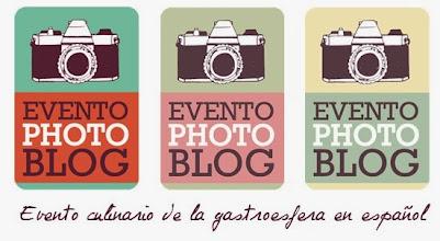 Photo: EVENTO PHOTO BLOG Edición Julio 2013
