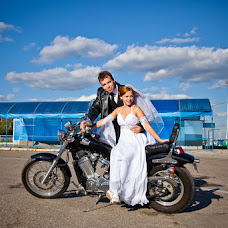 Wedding photographer Viktoriya Gurenkova (Vi-Vi). Photo of 05.03.2013