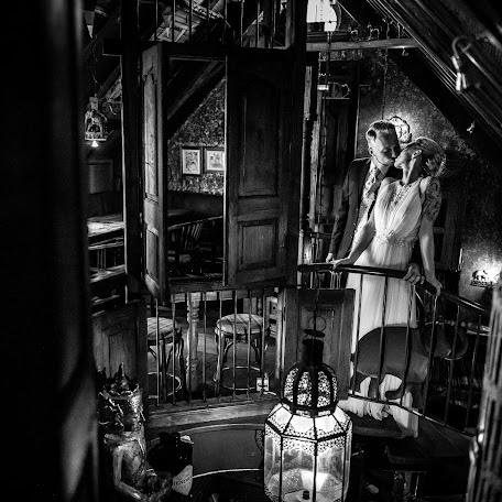 Fotógrafo de bodas Georg Wagner (GeorgWagner). Foto del 02.05.2017