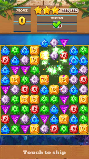 Jewels Mania android2mod screenshots 7