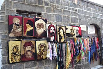 Photo: Centre of Amed/Diyarbakir