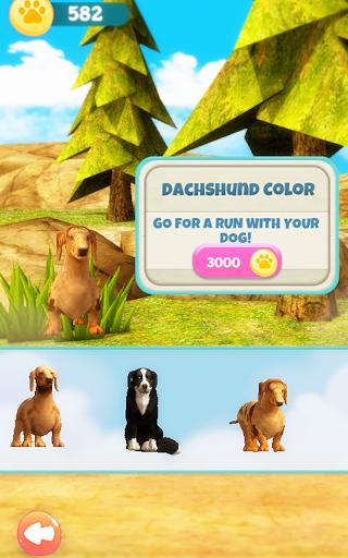 Dog Run apktram screenshots 10