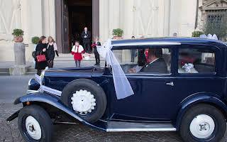 Fiat Balilla 508 Rent Toscana