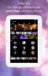 App Free Music Player: Online Offline MP3 Download Now APK for Windows Phone