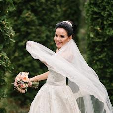 Wedding photographer Vladislav Malinkin (Malinkin). Photo of 22.10.2017