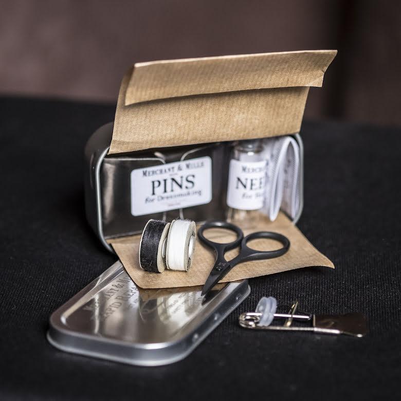 Rapid Repair Kit från Merchant & Mills
