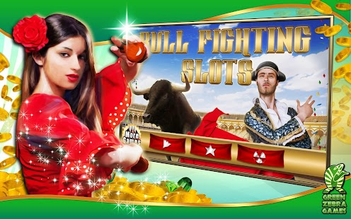 Bullfighting Slots- screenshot thumbnail