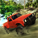 Extreme Off road Jeep Driving icon