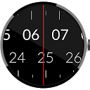 Time Tuner Watch Face for Android Wear
