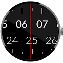 Time Tuner Watch Face