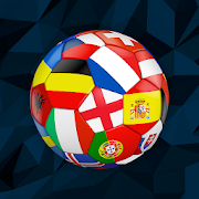 International Football Simulator